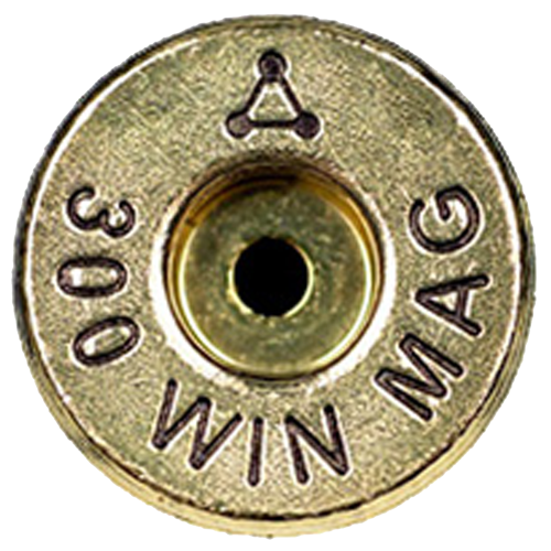 ADG 300 WIN MAG Creedmoor Brass