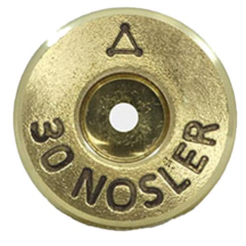 ADG 30 Nosler Brass