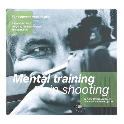 Mental Training In Shooting