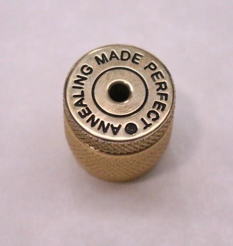 50 BMG Annealing Made Perfect Brass Shell Holder Grip