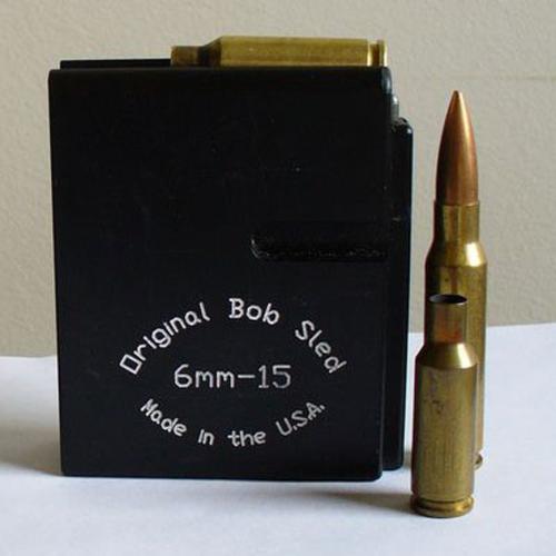 AR-15 Bob Sled For 6mm