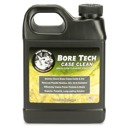 Bore Tech Case Clean Cartridge Cleaner 32oz