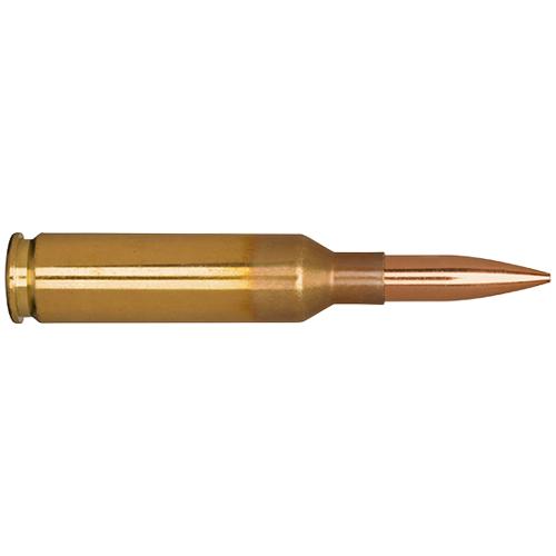 Berger 6mm Creedmoor 95 Gr Classic Hunter Ammunition