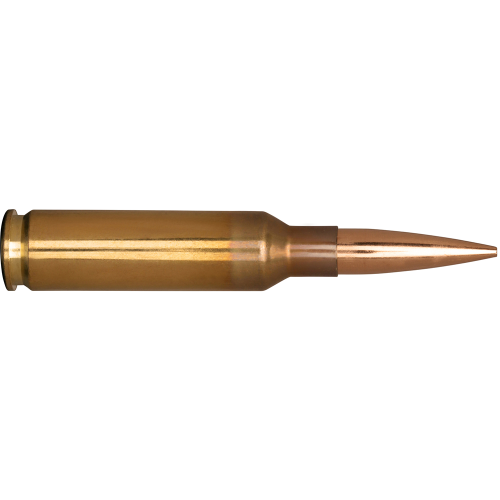 Berger 6.5 Creedmoor 140 Gr Hybrid Target Ammunition