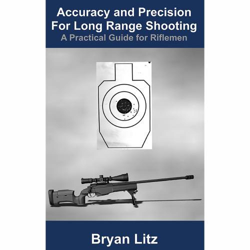 Accuracy & Precision For Long Range Shooting