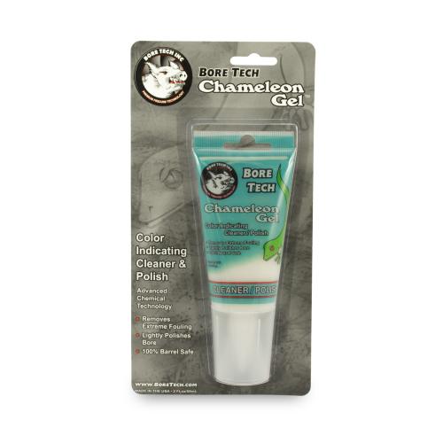 Bore Tech Chameleon Gel Cleaner / Polish 2oz