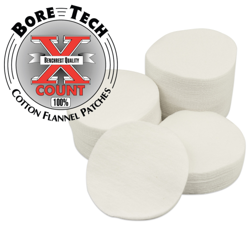 Bore Tech Cleaning Patches