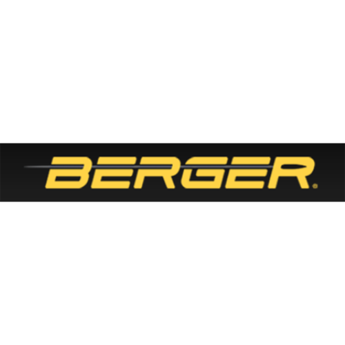 Berger 375 Cal 379 Gr ELR Match Solid Bullets (50 ct)