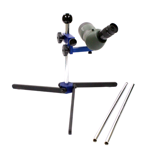Creedmoor Tripod Scope Stand
