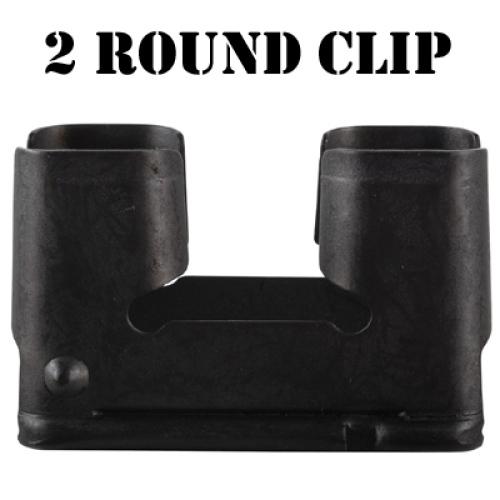 M1 Garand Two Rd. Loading Clip