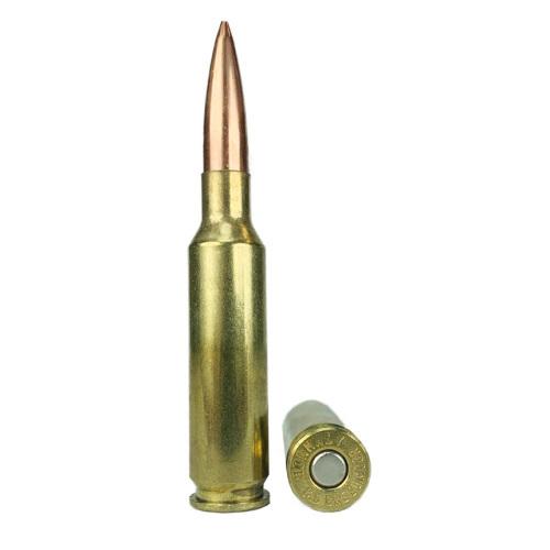 Creedmoor 6.5 Creedmoor 140 Gr Match Ammunition