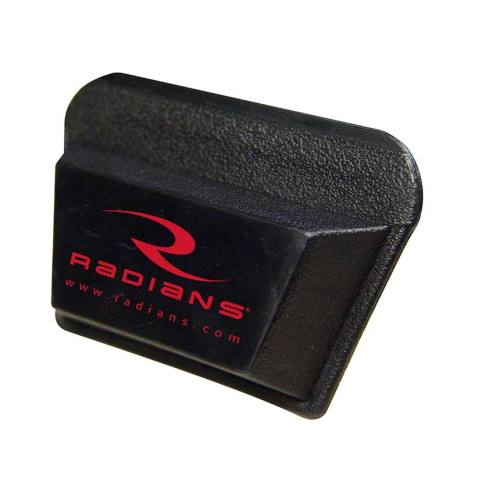 Radians Custom Molded Earplug Carry Case