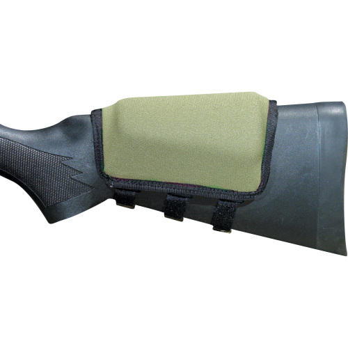 Rifle/Shotgun Cheekrest (Wetsuit OD Green)