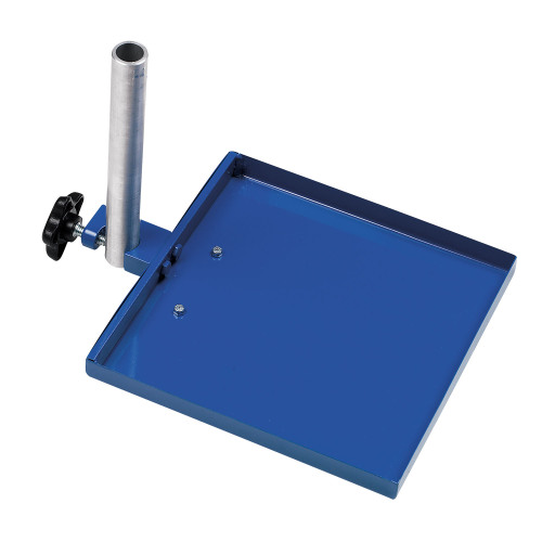Blue Tray For CRC-1