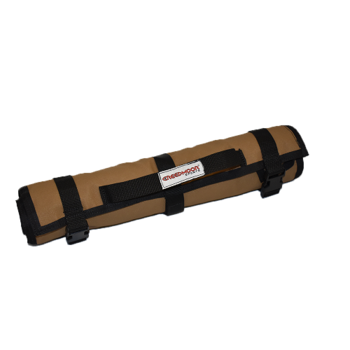 Creedmoor 100 Rd Roll Up Ammo Mat