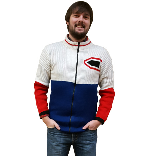 Creedmoor Shooting Sweater