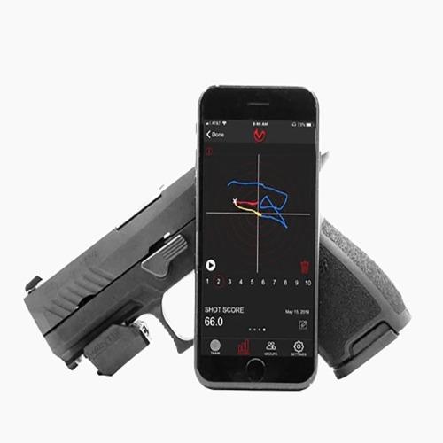 Mantis X2 Shooting Performance System