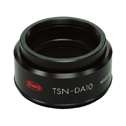 Digital Camera Adapter For Kowa 880 And 770 Series
