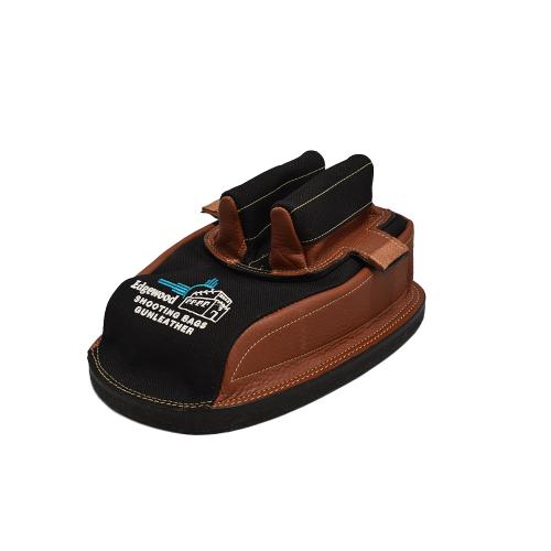 "Edgewood Standard Minigater Edgebag (3/8"" Ear) Black"