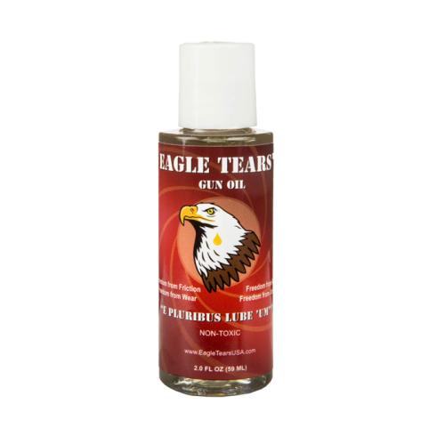 Eagle Tears Gun Oil 2 Oz.