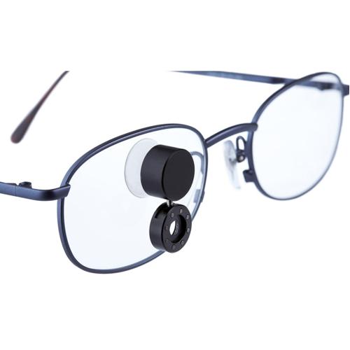 Gehmann Stick On Iris for Ordinary Glasses