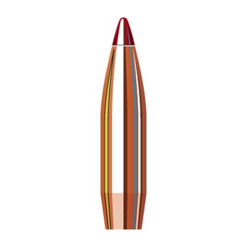 Hornady 22 cal 73 gr ELD Match Bullet