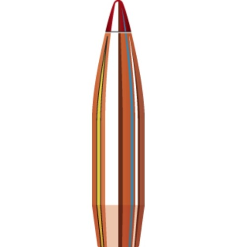 Hornady .22 Cal 75 Gr ELD Match Bullet (100 Ct)