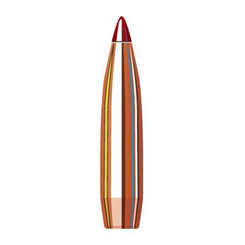 Hornady 6.5mm 123 gr ELD Match Bullet
