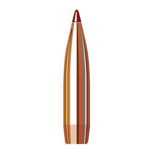 Hornady 7mm 162 gr ELD Match Bullet