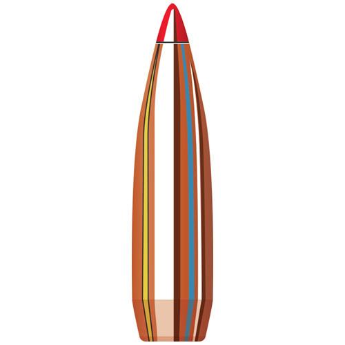 Hornady .30 Cal 168 Gr. A-max Bullets (100 Ct)