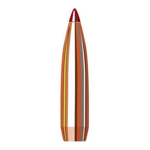 Hornady 30 Cal 208 gr ELD Match Bullet