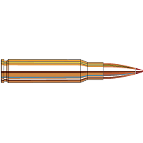Hornady Ammo 308 Win 168 Gr ELD Match