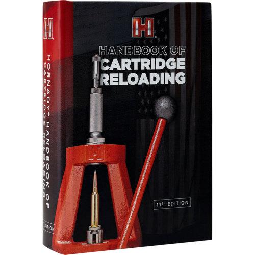 Hornady Reloading Handbook 11th Edition