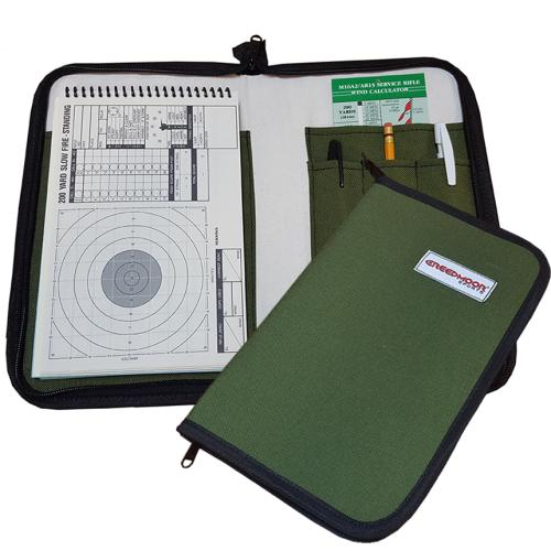 Supply Holder For Data Book