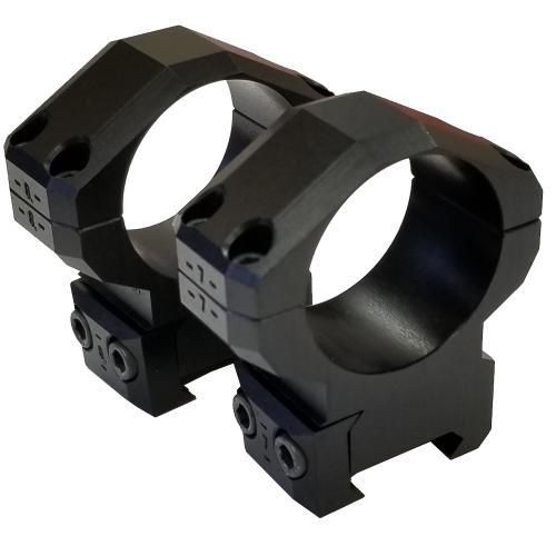 Kelbly's 34mm Picatinny Anodized Scope Rings