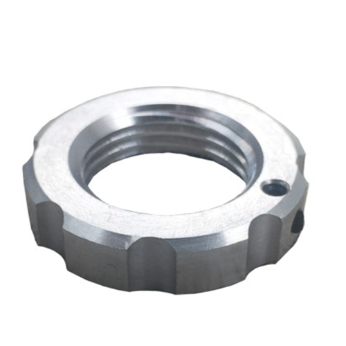 Whidden Lock Ring Standard