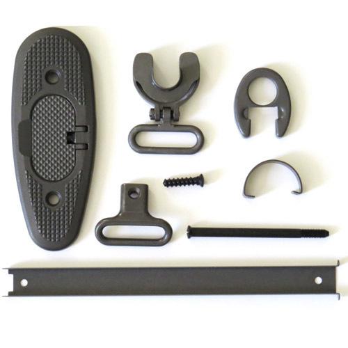M1 Garand Stock Metal Kits