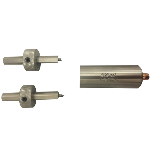 MCR Complete Bullet Meplat Uniforming Tool