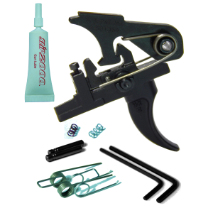 Milazzo-Krieger M-K IIA2 Tactical Match Trigger Large Pin