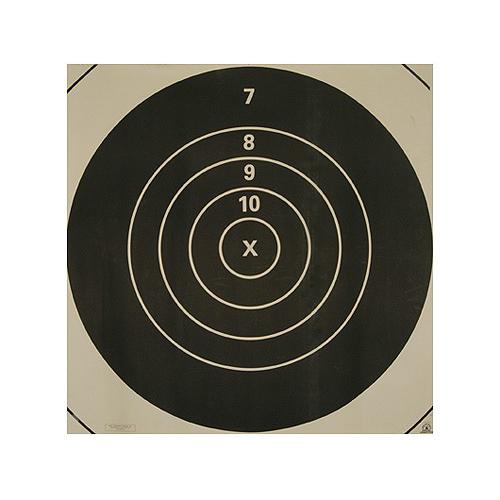 Repair Center MR-1 Target