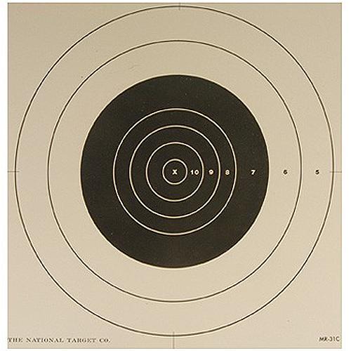 Repair Center MR-31 Target