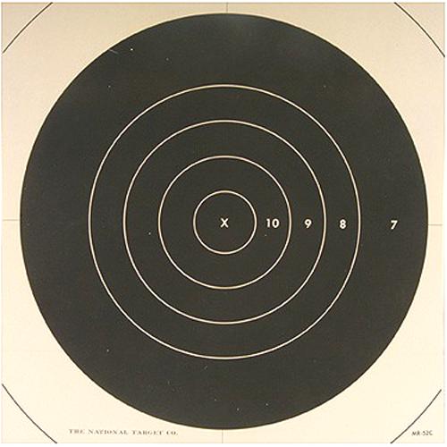 Repair Center for MR-52 Target