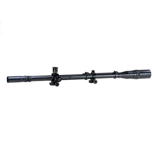 Hi-Lux Malcolm Gen 2 8x USMC Sniper Scope