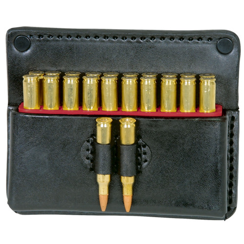 .223 Leather 20 Rd Boxholder