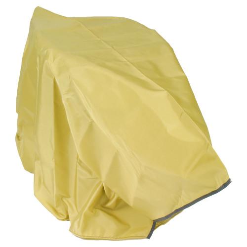 Stool Equipment Rain Cover