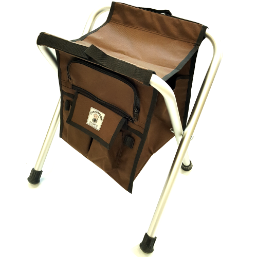 Deluxe Shooting Stool