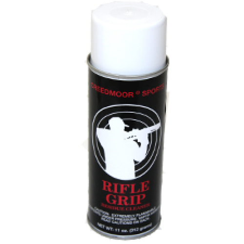 Rifle Grip Residue Cleaner