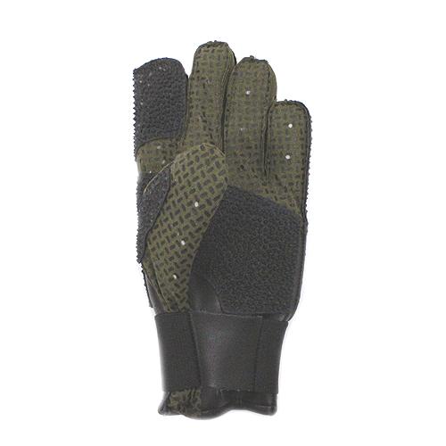 Creedmoor Diamond Full Finger Shooting Glove