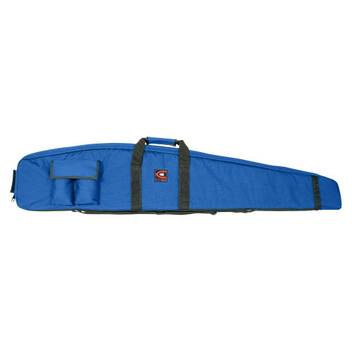 "Creedmoor Rifle Case 48"" (Blue)"