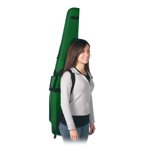 52 Inch Forest Green Standard Rifle Case